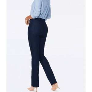njdj slim fit marilyn jeans